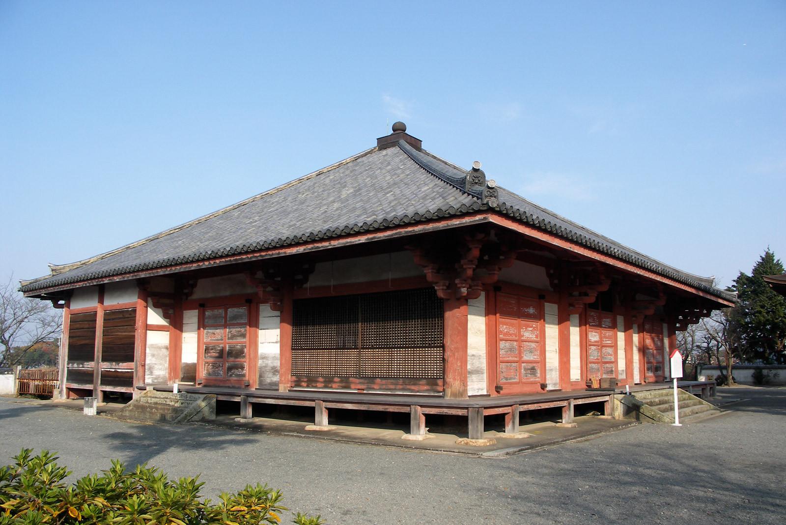極楽山 浄土寺