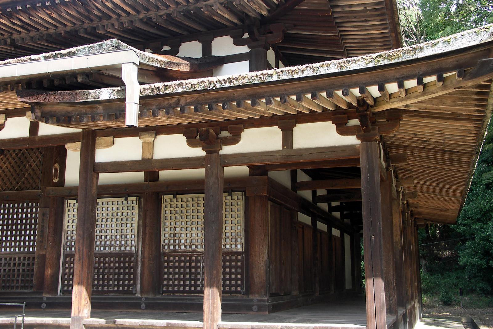東光山 法界寺