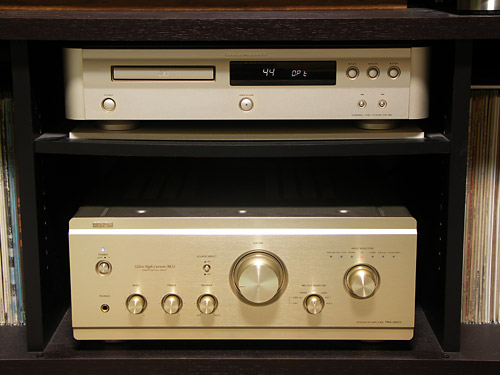 marantz CD-16D