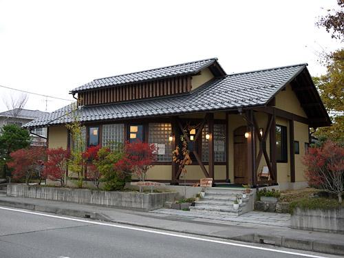 信濃松川 M-gate
