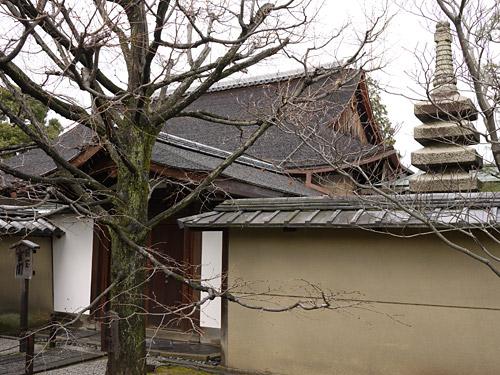大徳寺 大仙院 方丈