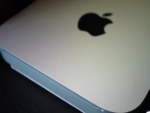 Mac miniを音楽サーバーにしてみる