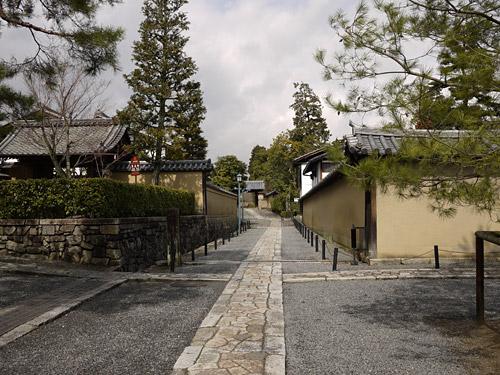 京都庭めぐりの旅 ~ 大徳寺