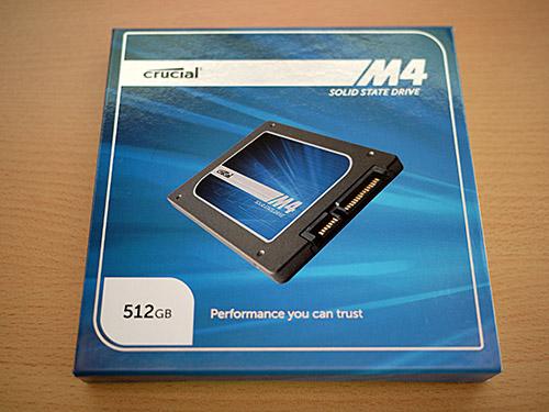 SSD M4