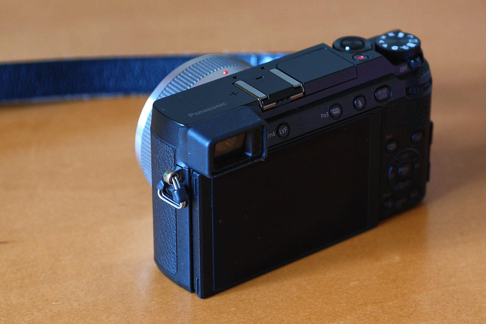 GX7 Mark2