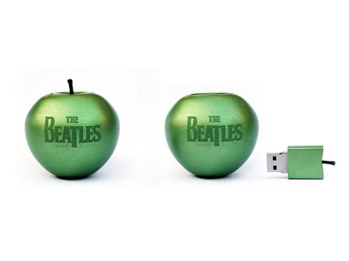 The Beatles Box USB