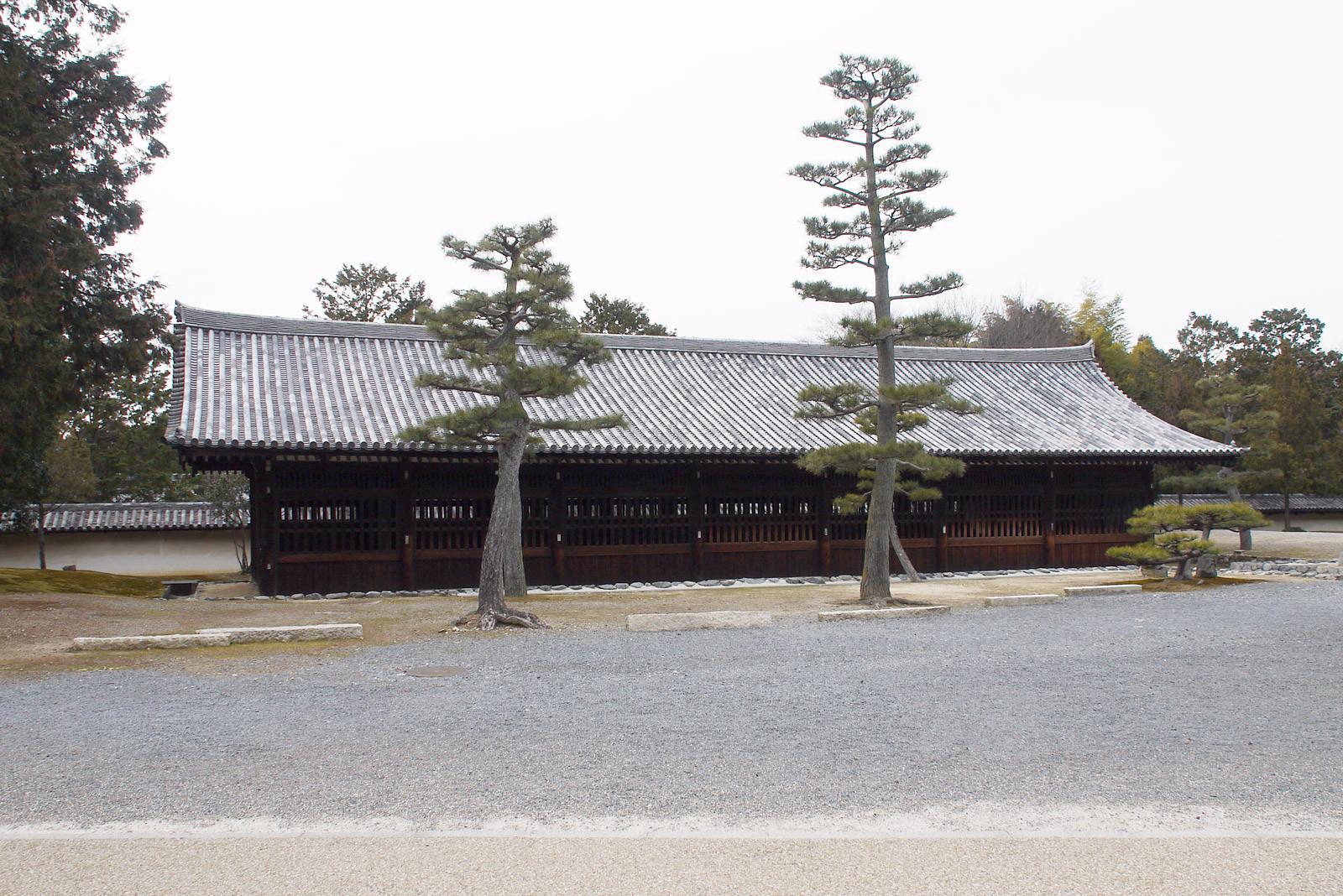 慧日山 東福寺
