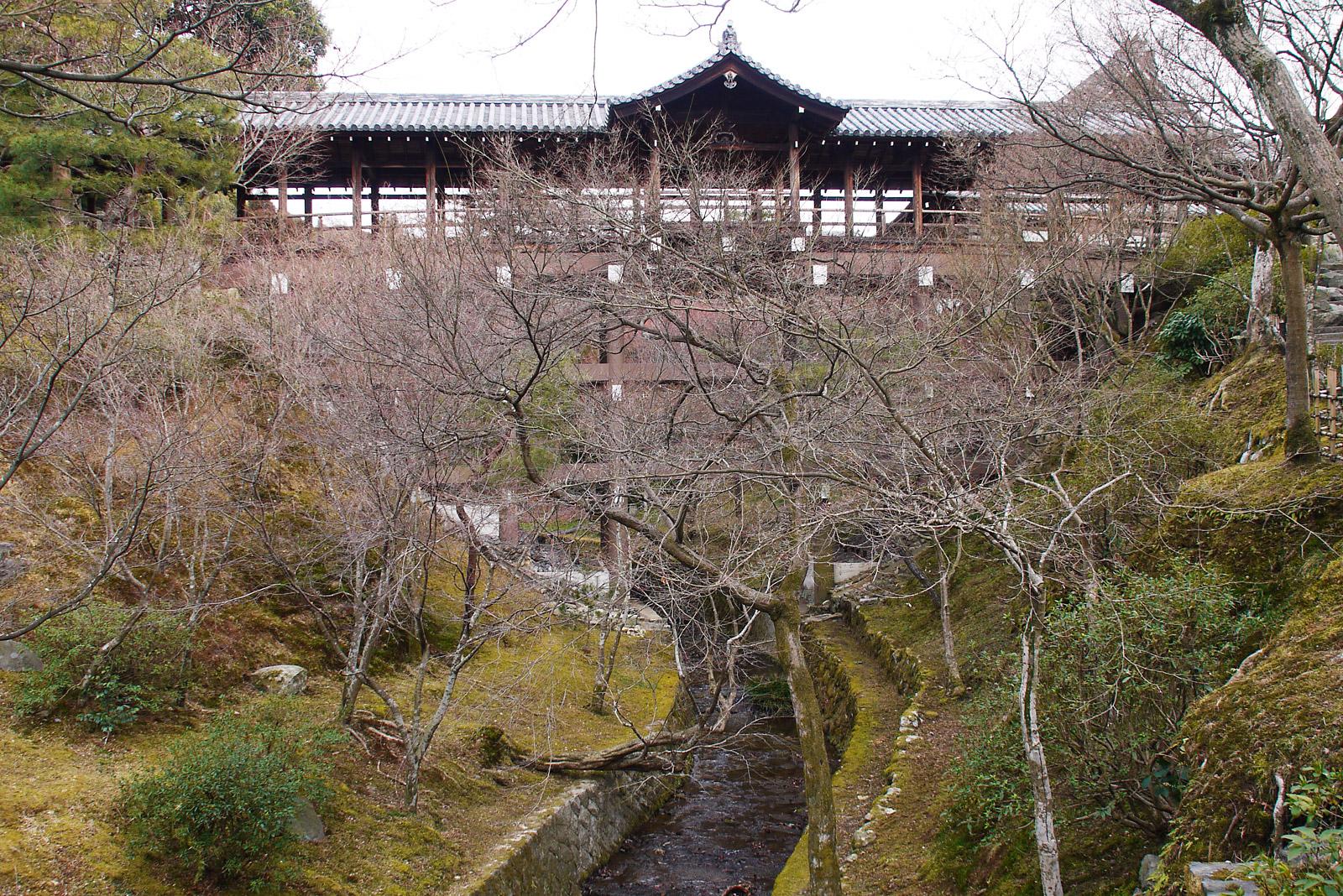 東福寺 北ゾーン