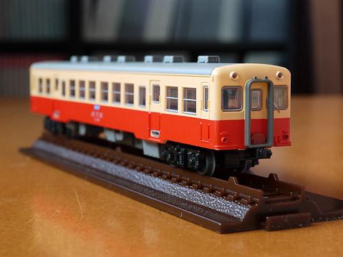 小湊鉄道 キハ213