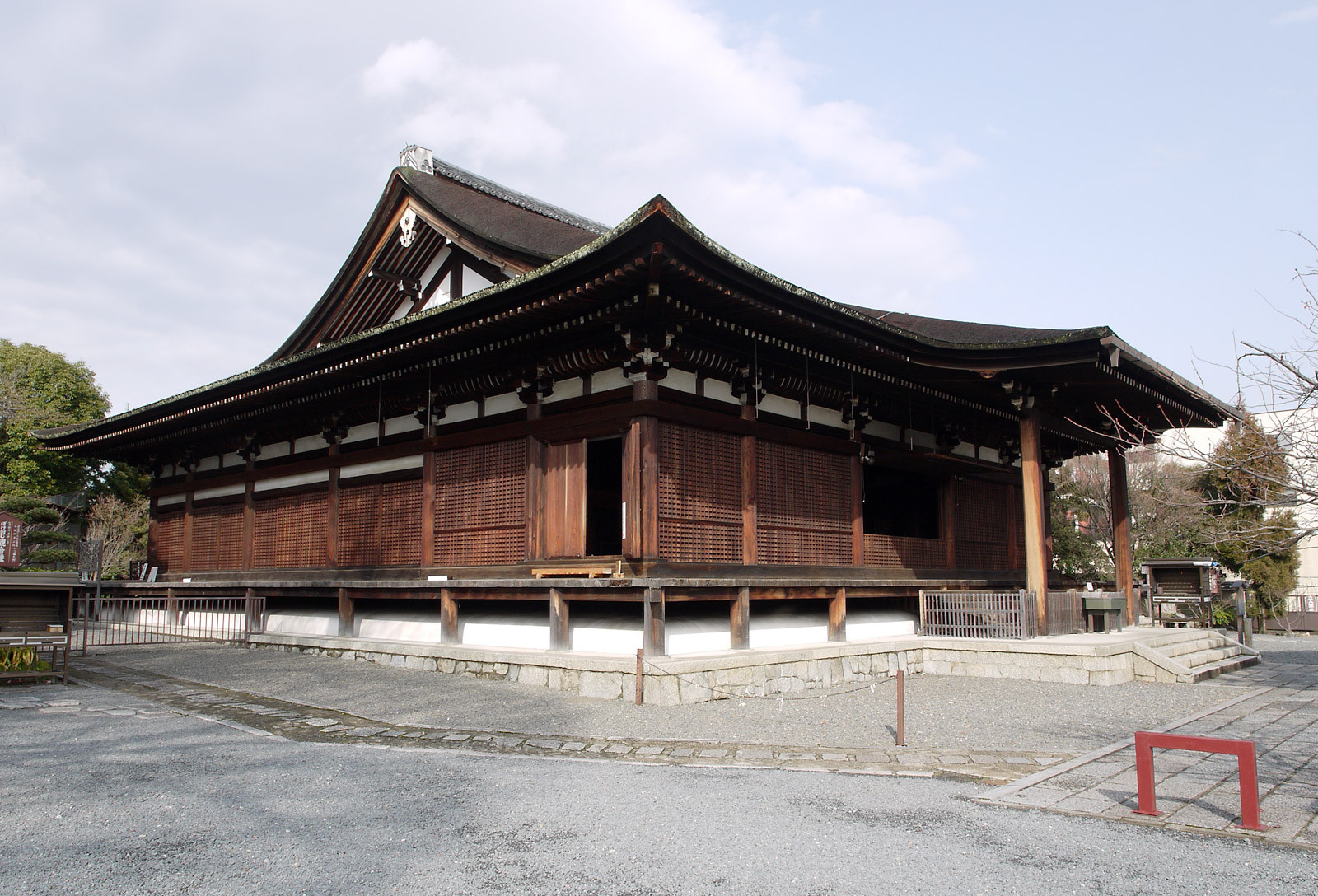 京都庭めぐりの旅 ~ 瑞応山 大報恩寺