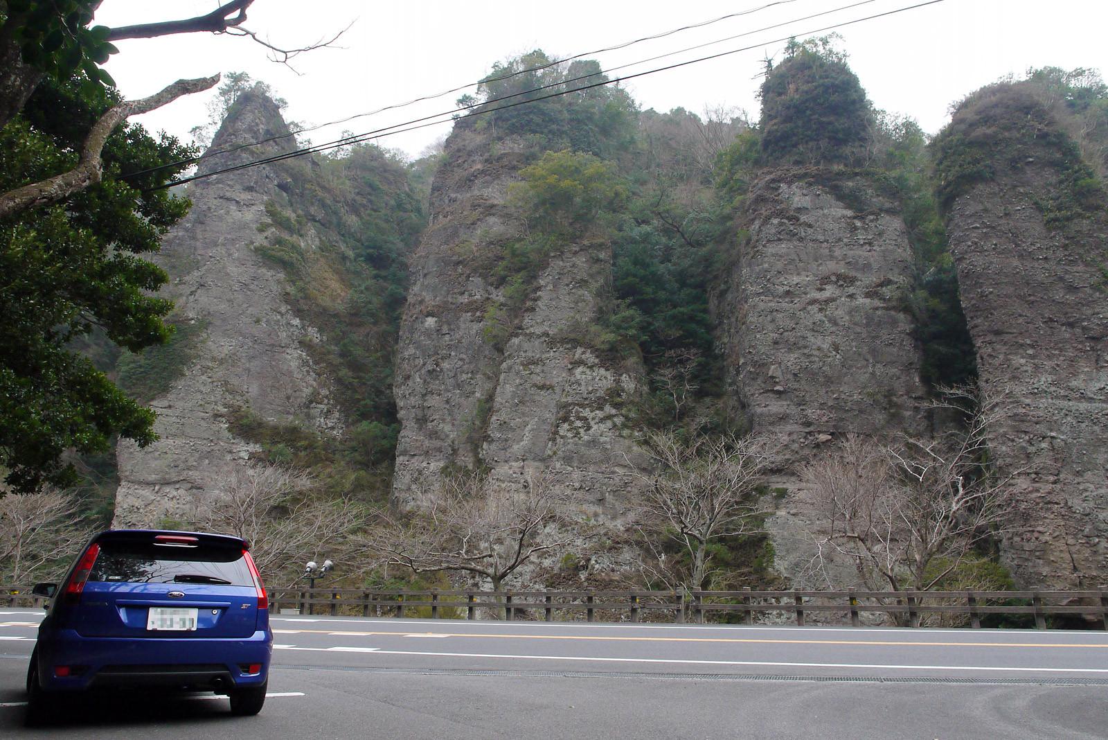 九州Drive! 〜 蓮華山 富貴寺