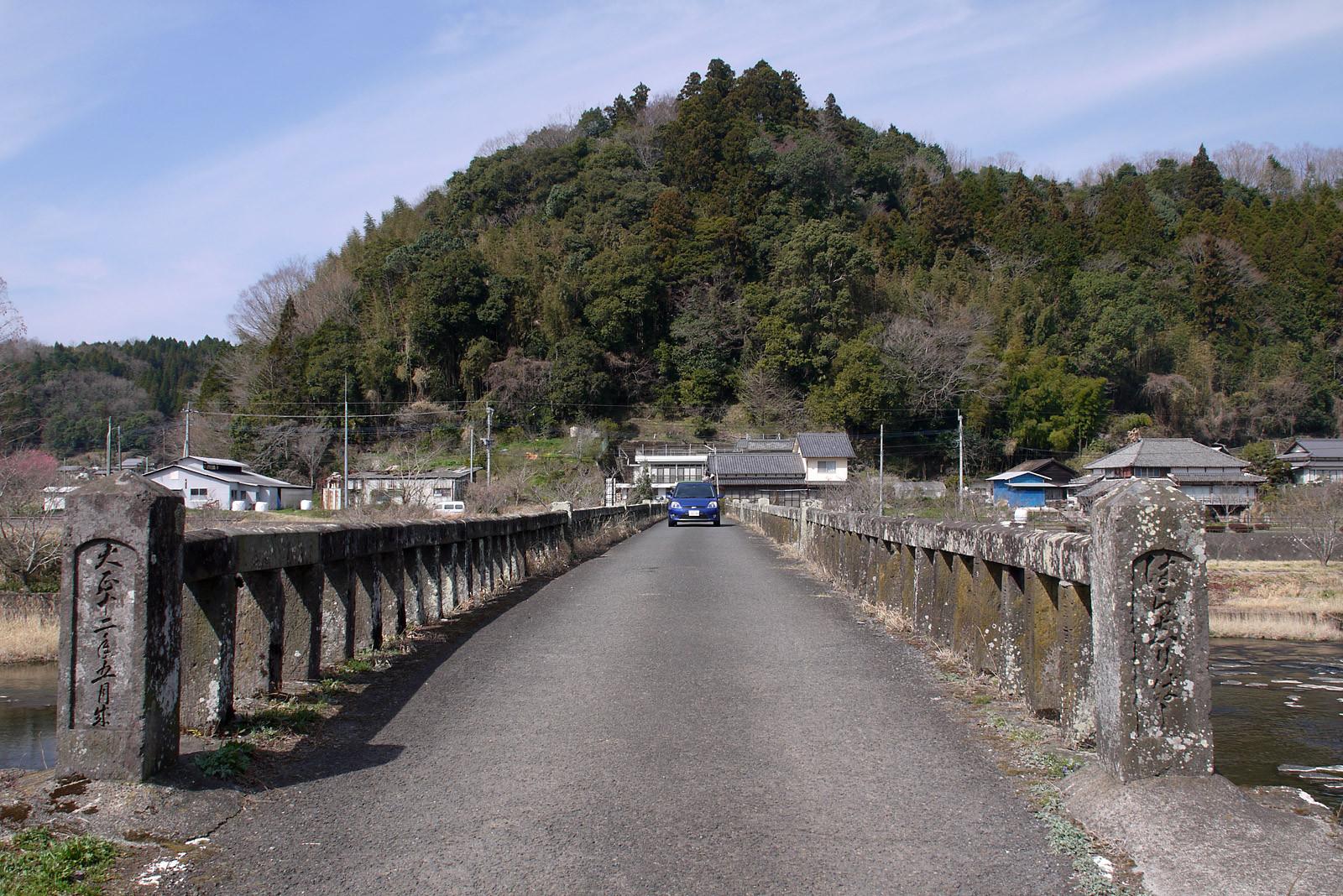 九州Drive! 〜 鷹来屋と原尻の滝