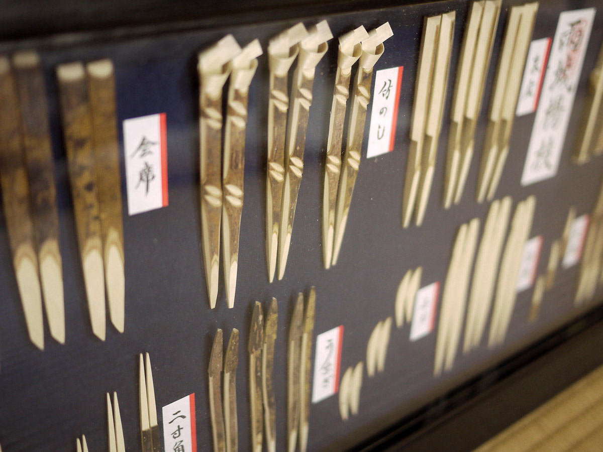 京都でふれた日本文化たち