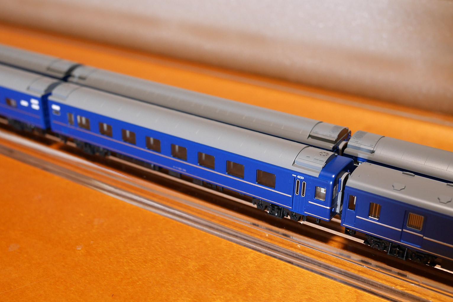 オハネフ25 132