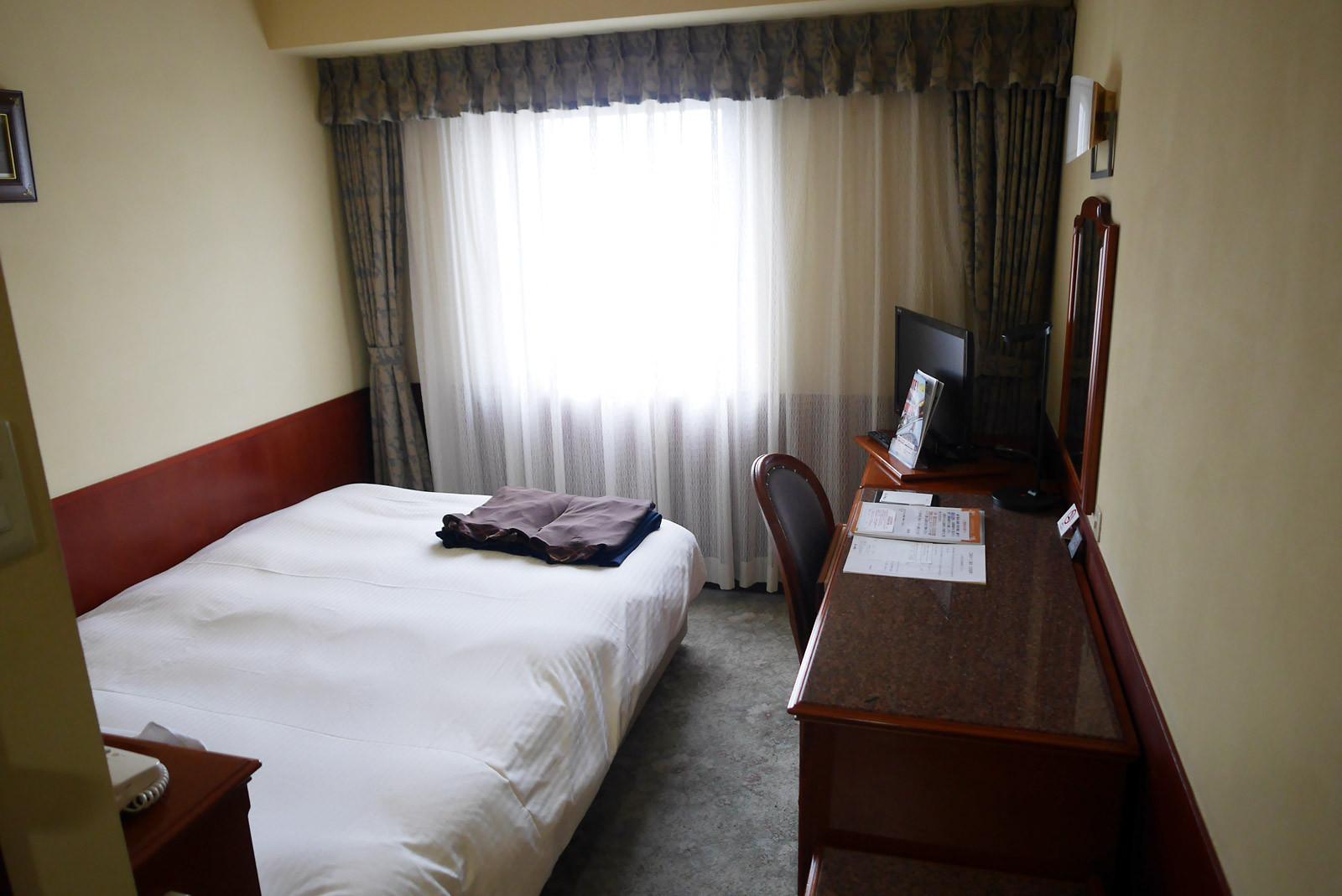 ホテルパコ
