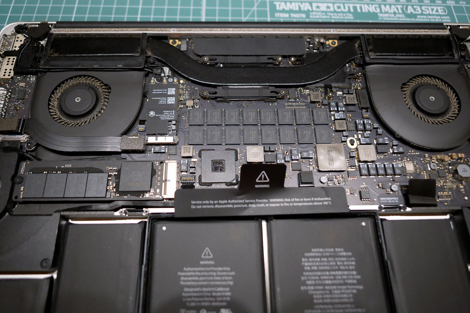 macbook pro retina15 late2013