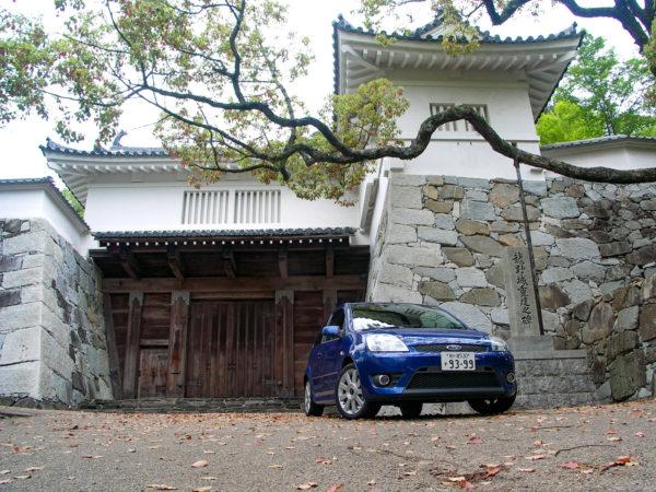 龍野(兵庫県たつの市)