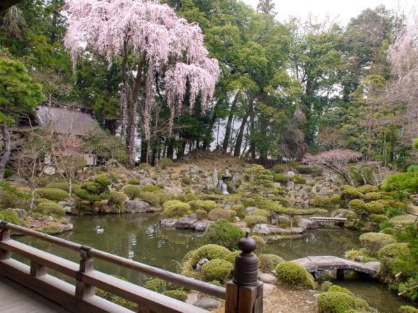 乾徳山 恵林寺