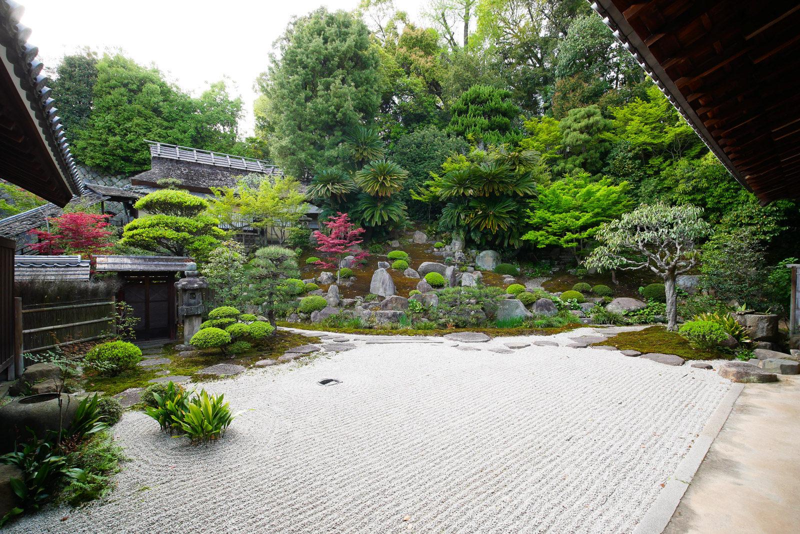 浄土寺庭園