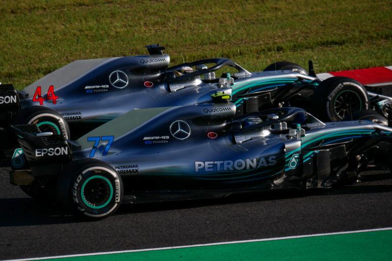 2018 F1日本GP