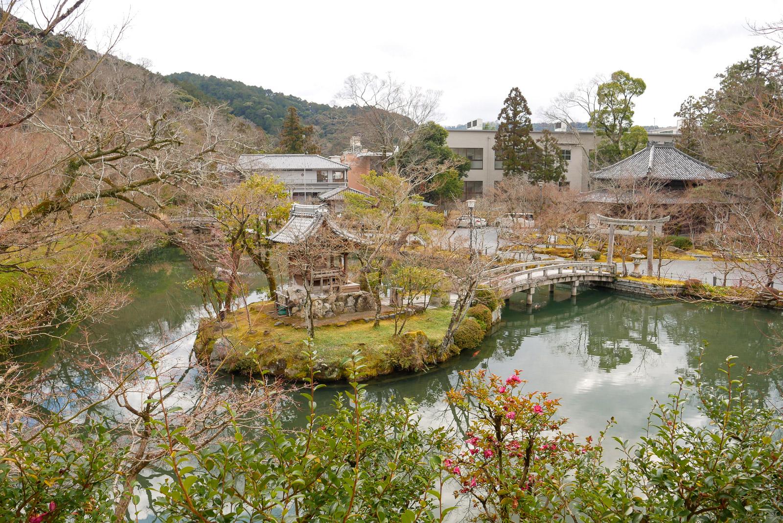 永観堂禅林寺庭園